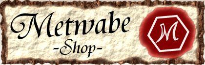 Metwabe-Shop: Meteln